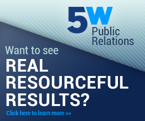 5WPR NYC Public Relations Firm