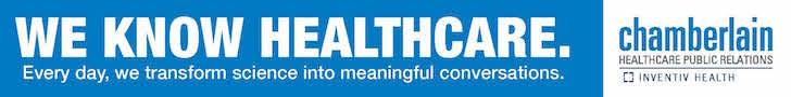 Chamberlain Healthcare PR - inVentiv Health