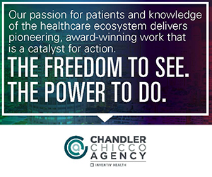 Chandler Chicco Agency - inVentive Health