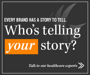 ReviveHealth: Every Brand Has a Story to Tell.  Who's Telling Your Story?