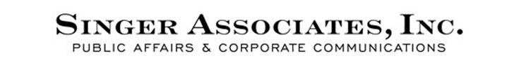 Singer Associates, Inc. - Public Affairs & Corporate Communications