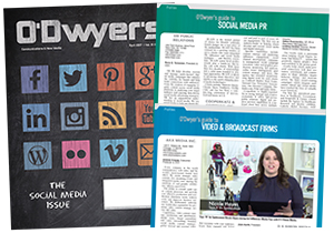 Apr. '17 Broadcast & Social Media PR Magazine