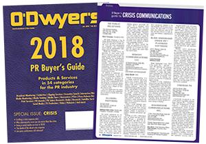Jan. '18 PR Buyer's Guide