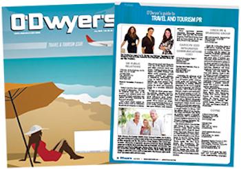 O'Dwyer's June '16 Int'l. & Multicultural PR Magazine