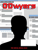 O'Dwyer's April Broadcast & Social Media Magazine