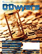 O'Dwyer's Aug. '18 Financial PR/IR & Prof. Svcs. PR Magazine