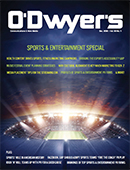 O'Dwyer's Nov. '19 Sports & Entertainment PR Magazine
