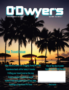 O'Dwyer's Travel & Tourism PR Magazine