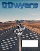 O'Dwyer's Jul. '21 Travel & Intl PR Magazine