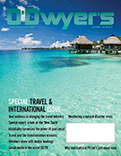 O'Dwyer's Jun. '18 Travel & International PR Magazine
