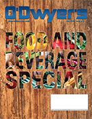 O'Dwyer's Mar. '19 Food & Beverage PR Magazine