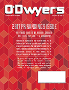 May '17 PR Firm Rankings Magazine