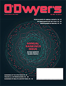 O'Dwyer's May '19 PR Firm Rankings Magazine