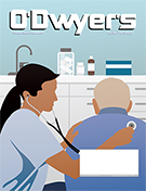 O'Dwyer's Oct. Healthcare & Medical PR Magazine
