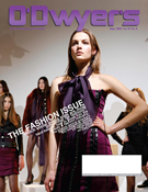 O'Dwyer's Sept. Beauty & Fashion PR Magazine
