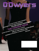 O'Dwyer's Sept. Beauty/Fashion & Lifestyle PR Magazine