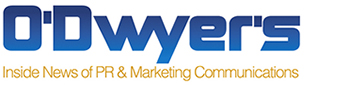 O'Dwyer's Inside News of Public Relations & Marketing Communications - odwyerpr.com