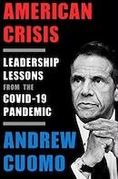 Andrew Cuomo Book Cover