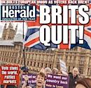 Brits Quit