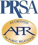PRSA & APR Accreditation