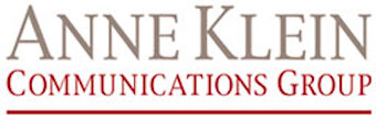 Anne Klein Communications Group, LLC