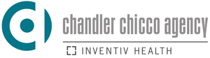 Chandler Chicco Agency Logo