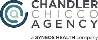 Chandler Chicco Agency, A Syneos Health Company
