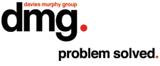 Davies Murphy Group , Inc. Logo