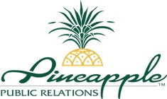 Pineapple Public Relations