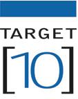 Target 10 Logo