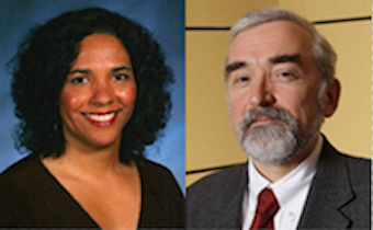 Sheila & Dennis Tartaglia