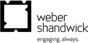 Weber Shandwick Company Logo