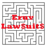 eruv lawsuits