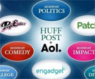 AOL/Huffington Post merger