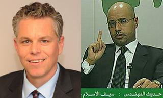 snell, qaddafi