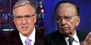 Olberman, Murdoch