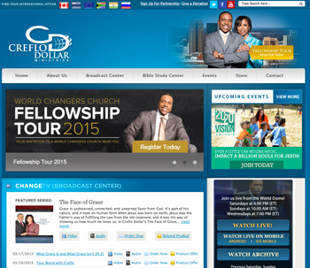 031715creflo-dollar-website  Th P Govt Job Online Form Latest on