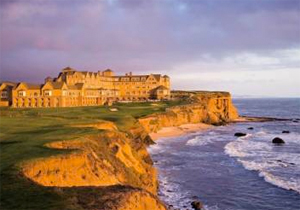 ritz-carlton half-moon bay