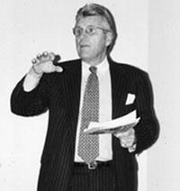 Ray Gaulke