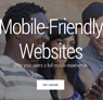 Google mobile-friendly websites