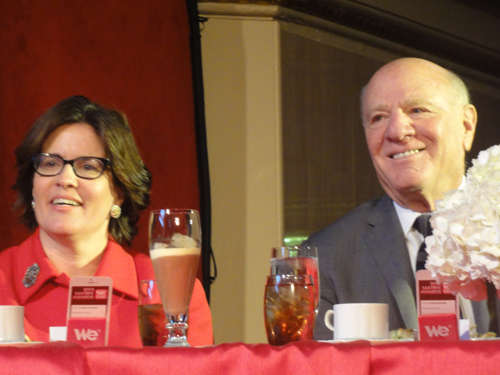 Kara Swisher, Barry Diller