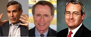 Edelman, Stevens, Rickey
