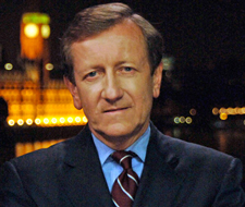 Brian Ross of ABC