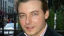 Benjamin Webb
