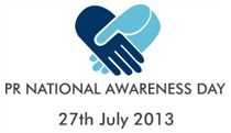 PR National Awareness Day
