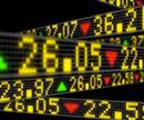 Stock market turmoil