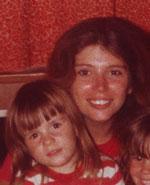 Michelle and Lynn Reiner