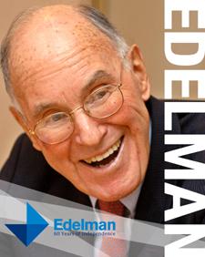 Dan Edelman