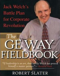 jack welch general electric s revolutionary Free essay: jack welch was the ceo of general electric (ge) for 20  corporate  social responsibility is the duty of a corporation to create.