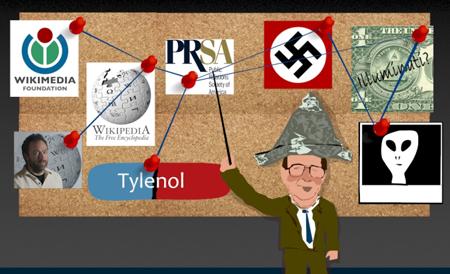 O'Dwyer's Conspiracy Theory - devriesblog.com